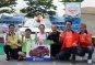 쌍용차, 2017 평택항 마라톤 대회 후원