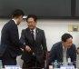 [포토]사드관련 공청회 참석하는 서주석 국방차관