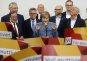 獨 총선 공식결과 발표…메르켈연합 33%