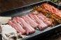 오늘 먹은 삼겹살과 김치, 국내산이 확실할까?