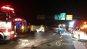 호남고속도로 차량 4중 충돌 사고…2명 사망 3명 부상