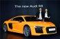 아우디 코리아, '더 뉴 아우디 R8 V10 플러스 쿠페' 출시…국내 판매 재시동