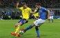 '아주리 군단' 이탈리아, 60년 만에 월드컵 탈락 충격