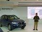 "BMW ""뉴 X3, 시장의 새로운 기준이 될 것"""