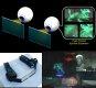 [백조실험실22]시야각 한계점 극복한 3D 증강현실 안경 개발