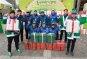 쿠팡, 초록우산 어린이재단 '산타 원정대' 행사 참여