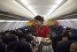 비행기 자주 타면 방사선 노출 위험 높아져