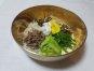 [한국의 맛] 구정을 맞기 전에 가족이 함께 정겹게 나누어 먹는 음식 '비빔밥'