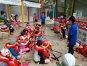 해수부, 천안 상록리조트 워터파크서 해양안전체험시설 시범 운영
