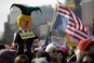 美 전역서 여성행진…反트럼프 집회성격