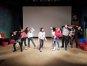 강서구 청소년 '네 개의 걸음' 수료공연