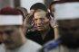 대선출마한 이집트 전 합참의장 체포…사라지는 대선 후보들