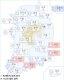 아경 오늘(10일)의 날씨와 미세먼지 (오후)