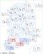 아경 오늘(11일)의 날씨와 미세먼지 (오전)