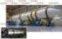 한국형발사체 시험발사 대비 종합연소시험 돌입