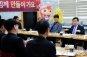 윤장현 광주광역시장, 주요업무 공유 미팅 참석