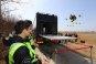 [르포] '총포로 쫓아도 헛일'… 인천공항, 드론으로 조류충돌 잡는다