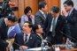 [포토] 국정현안점검조정회의 참석한 장관들
