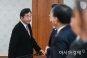[포토] 이낙연 총리, 국정현안점검조정회의 참석