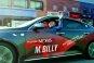 현대모비스, 자율주행차 'M.BILLY' 주행 테스트 시작