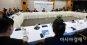 [포토] 중소기업인들과 만난 홍종학 중기부 장관