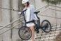 알톤 접이식전기자전거 '니모 FD' 완판 행진…자전거업계 새 동력될까