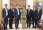 김현종 본부장, 미얀마서 첫 新남방 통상외교…상생경제발전 공유