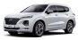 현대차, 싼타페 최고급 모델 '인스퍼레이션' 출시...'3580만~4110만원'