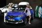 [2018부산모터쇼]르노삼성, QM3 RE S-에디션 선보여…200대 한정 판매