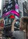 방탄소년단, 뉴욕 한복판서 'G7 씽큐' 홍보