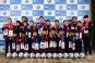 폭스바겐, 유소년 축구 축제 '주니어 월드 마스터즈 2018' 출정식 개최