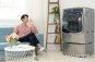 LG전자, 음성인식 세탁기 '트롬 씽큐 드럼' 출시