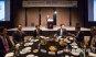 [포토] 금융경영인들과 의견 나누는 최종구 위원장