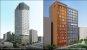 대우산업개발, 역세권 오피스텔·오피스빌딩 공사 2건 계약