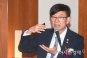 [포토] 한국 공정거래 관련 강연하는 김상조 위원장