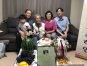 100세 어르신 위한 특별한 생일상