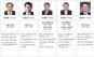 포스코 차기 회장 5인 명단 발표…모두 전현직 포스코맨(상보)