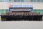 광주소방학교, 신임 소방공무원 졸업식 개최