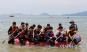 전남도교육청, 선상무지개학교 해양안전교육