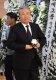 [포토] 빈소로 들어서는 김종인 전 대표