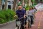 """자전거 안전모 9월 의무화…""""안 써도 단속·처벌 無"""""""
