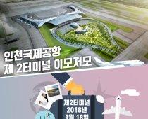인천국제공항 제2터미널, 무엇이 달라지나