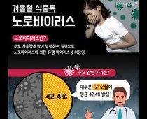 평창에서 유행하는 '노로바이러스' 완전 분석