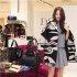수현, 백화점 쇼핑 모습 포착 '일상이 화보'