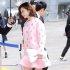 [포토]박수진 '핑크레이디'