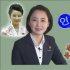 북한 얼짱 배우 지망생의 꿈, 남남북녀라더니…22살 성숙한 미모