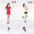 'COA:코아', 강소라 두 번째 화보 공개…사랑스러운 여성미 '물씬'