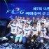 경기도, 2015 대통령배 KeG 종합 우승