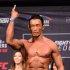 추성훈, 日이름 대신 韓이름으로 UFC 서울 대회 출격