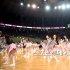 [ST포토]농구장을 놀래킨 101명의 소녀들
